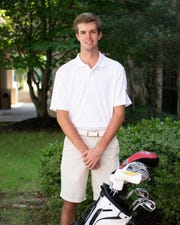 Russell Williamson is a senior at Briarcrest Christian School