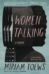 Women Talking. By Miriam Toews.