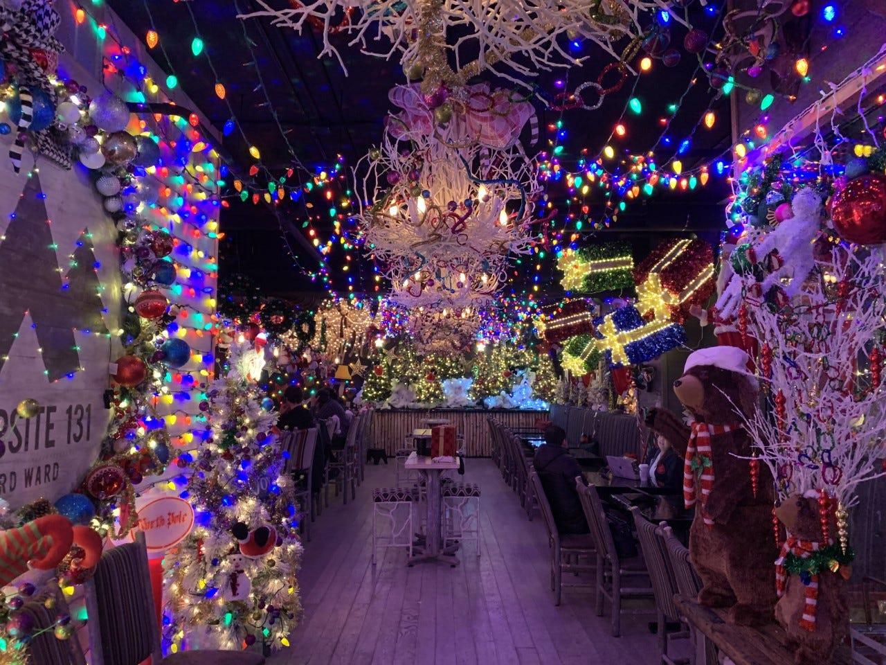 Is-7 2021 Christmas Camo Milwaukee Christmas Bars 7 Pop Up Bars And Bar Crawls For The Holiday