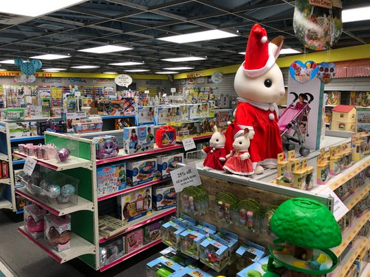 The Brookfield location of the Learning Shop will likely remain open until the end of the year.