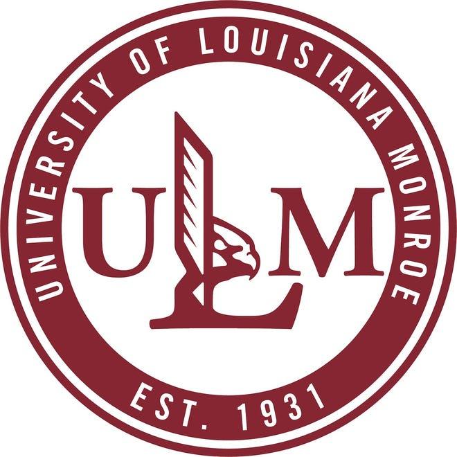 University of Louisiana Monroe academic logo