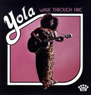 Yola, 'Walk Through Fire'