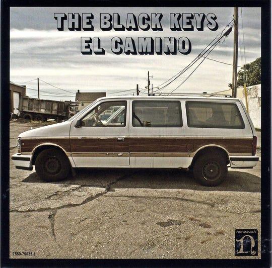 "Black Keys, ""El Camino"""