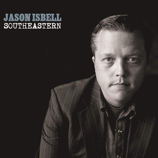 "Jason Isbell, ""Southeastern"""