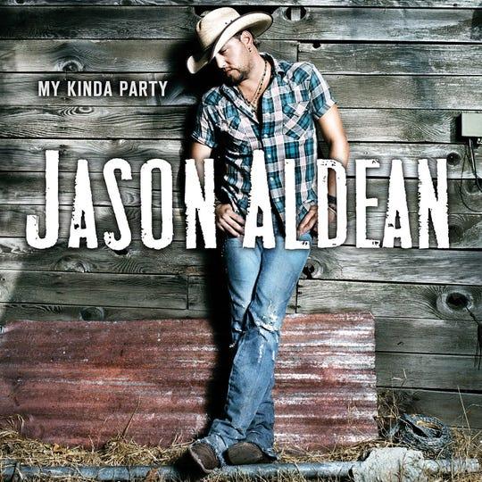 "Jason Aldean, ""My Kinda Party"""