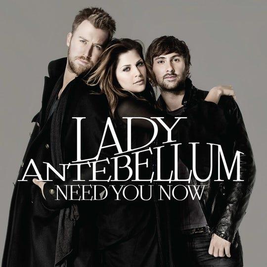 "Lady Antebellum, ""Need You Now"""