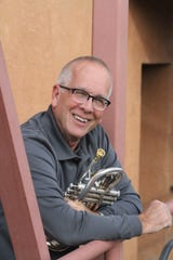 Mick Hesse says the musicians who take part in the annual Best Brass of Christmas concert each year are skilled and professional enough to pull it off despite having extremely limited rehearsal time.