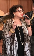 """Melba Miller stars in Life Is A Cabaret's production """"How Glad I Am"""" on Dec. 15"""