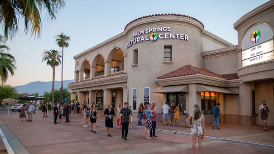 Established in 2007, the Palm Springs Cultural Center is the nonprofit that brings a host of cultural programs and events to the Coachella Valley.