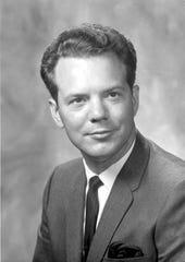 John Ray Broxson