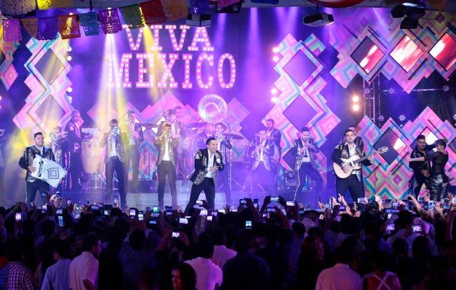La Trakalosa de Monterrey celebrará 10 años de carrera con un concierto en el Auditorio Nacional.