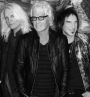 REO Speedwagon and STYX will perform at the 2020 York State Fair.