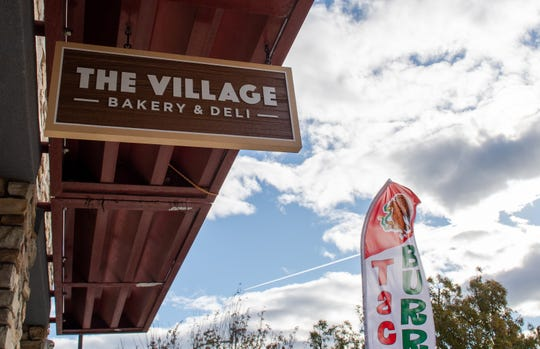 The Chavez family open The Village Bakery & Deli underneath the Tynan Village housing development. The village is the first commercial business building in the housing complex this photograph was taken on Dec. 06, 2019.