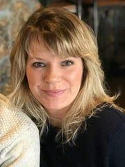 Dawni Seymore is the first female mayor in Ballinger, Texas.
