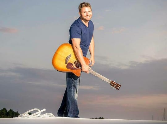 Country musician Jimmy Charles will play Harpoon Hanna's in Fenwick Island at 9 p.m. Friday, Dec. 13 and Hammerhead's in Dewey Beach at 7 p.m. on Wednesday, Dec. 18.