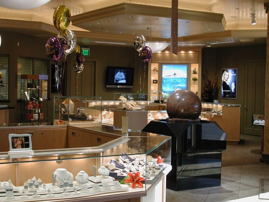 A look inside Mack & Sons Jewelers, who is ceasing its operations soon with the retirement of owner Jerrold Mack.