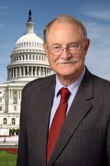 "Cecil B. ""Burt"" Jones"