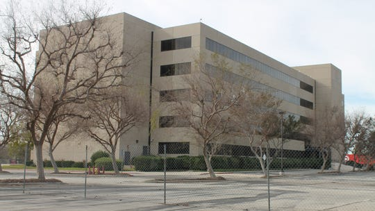 The long-vacant, six-story former Farmers Insurance building in Simi Valley is slated to be demolished next year and replaced by The Enclave, a mixed-use development featuring 164 residences and 6,000 square feet of commercial space.