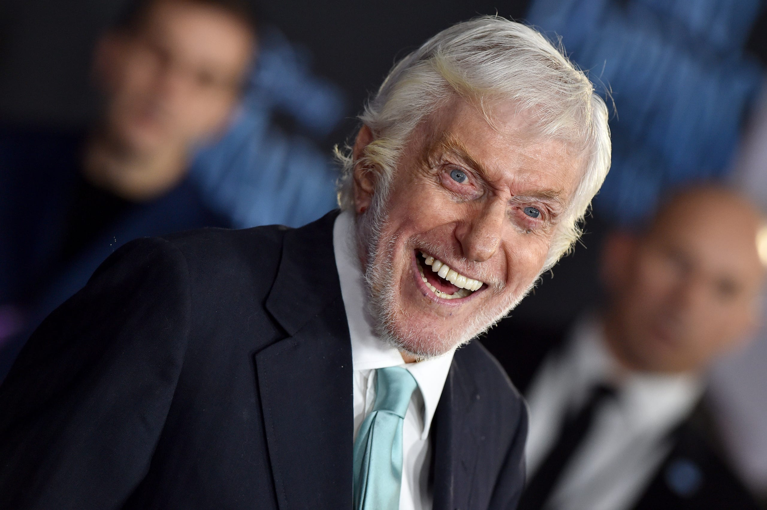 Dick Van Dyke: 'Mary Poppins' star's career through the years