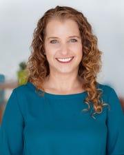 Joanna McFarland, CEO of HopSkipDrive