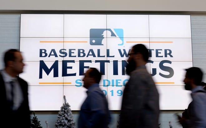Mlb Winter Meetings 2020 Location.Mlb Winter Meetings Plan To Cut Minor League Teams Faces