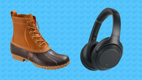 "You can snag great products on everyone's wishlist with ""12 Days of Deals."""