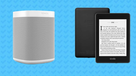 The best deals you can get today during Amazon's 12 Days of Deals