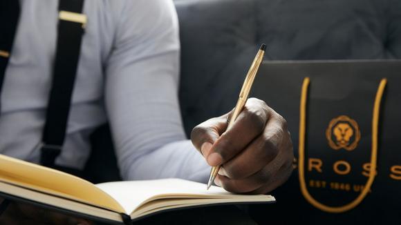 Best gifts for grandpa 2019: Cross ballpoint pen
