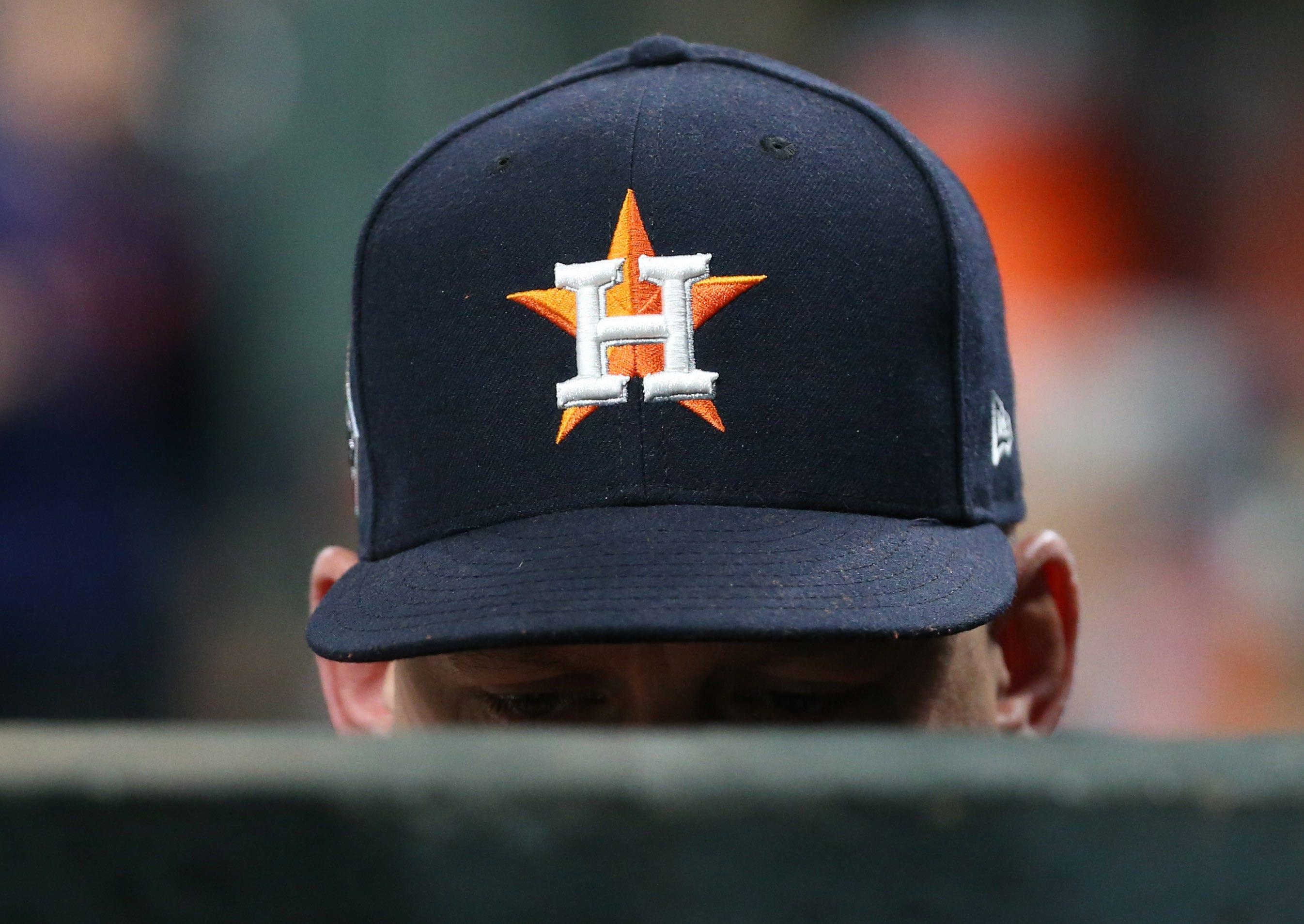 'A line that's been crossed': Astros bashing in vogue as rivals await results of MLB probe