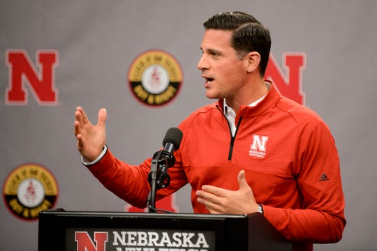 Bob Diaco's hiring by Nebraska was a bust, but his landing at Oklahoma was softer thanks in part to a buyout clause.