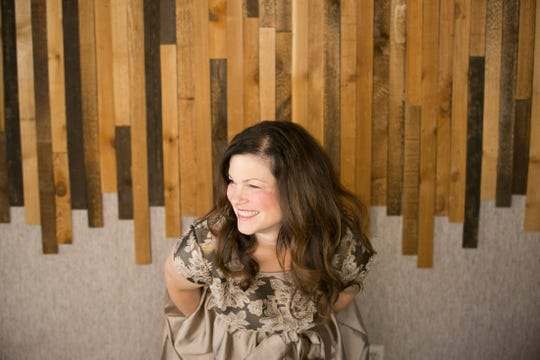 """Staci Griesbach, a native of Hortonville, released """"My Patsy Cline Songbook"""" in August. The album is a collection of jazz interpretations of Patsy Cline songs."""