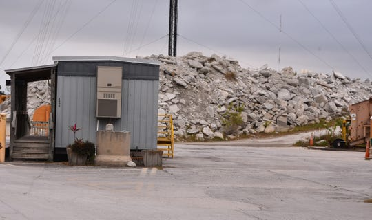 Florida Department of Environmental Protection assessed Space Coast Crushers at 8800 Holiday Springs Road in Rockledge $4,000 for failing to sample for air pollution. The company was among a handful of environmental fines in Brevard in 2019.  DEP fines have dropped by half in the past decade.