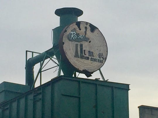The former home of Mr. Roberts Lumber in Barrington could become a microbrewery.