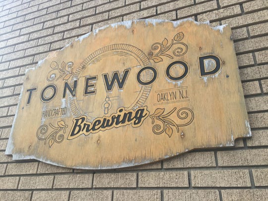 Oaklyn-based Tonewood Brewing wants to operate a production facility and a tasting room in Barrington.