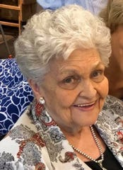 Bunny Oakford, who ran Aunt Charlotte's Candies alongside her husband Brooks for decades, was an 'amazing person' who endeared herself to the Merchantville community, says her daughter Penny Oakford Trost.