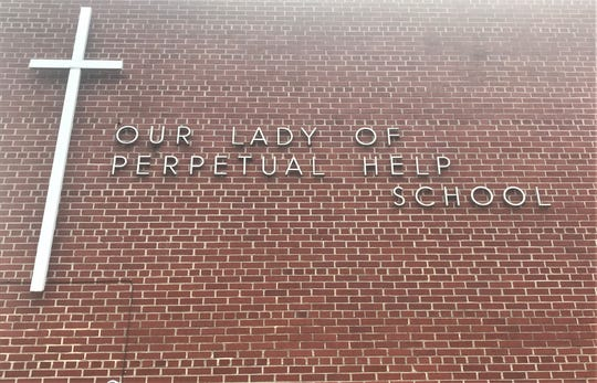 Our Lady of Perpetual Help School in Maple Shade is closing in June.
