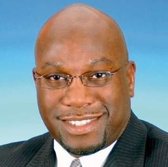 Ronald L. Robinson Sr. served on the Cincinnati Board of Health since 2016 and had just stepped down as vice chair when he was hired as the health department's finance director. A judge later ruled the hiring a violation of Ohio ethics law.