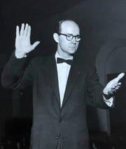 Andrew J. Brady