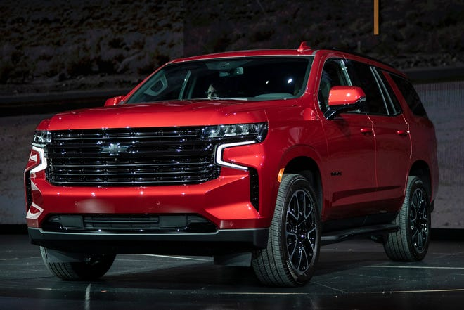 Why Suvs Are Getting Larger Longer Ford Gm Toyota Enlarge Vehicles