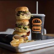 BurgerIM opened its Oak Park location this week.