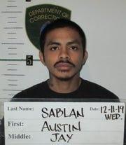 Austin Jay Sablan