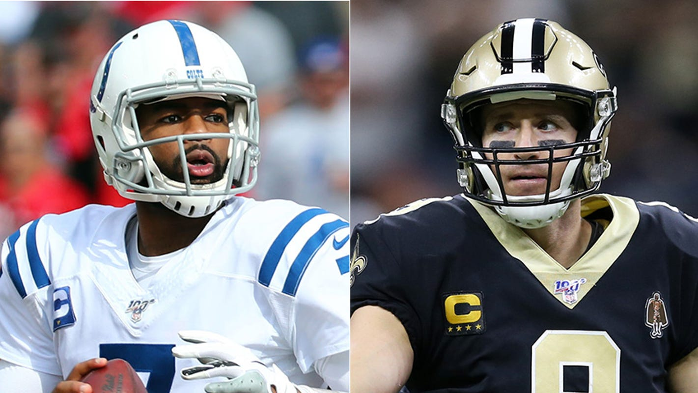 Indianapolis Colts vs. New Orleans Saints odds, trends, TV, potential NFL records
