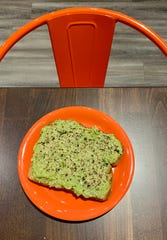 Avocado toast is a popular choice at Vitality Bowls Superfoods Cafe in Madison.