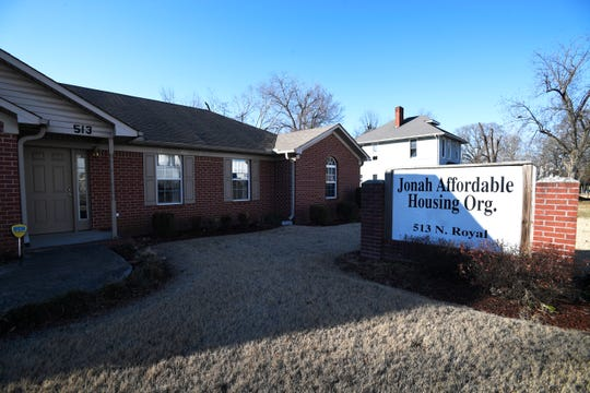 The Jonah Affordable Housing org provides 24 affordable homes in Jackson.