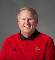 Louisville men's golf coach Mark Crabtree is retiring after 21 years with the program.