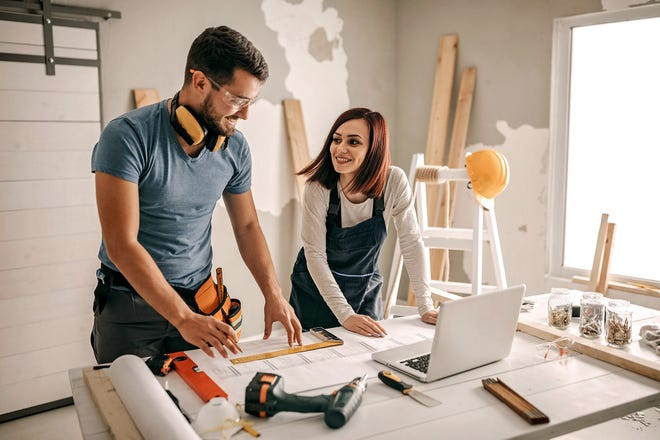 Home renovation loans can help fund necessary improvements and repairs.