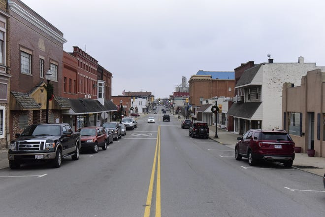 A major revitalization project is planned for the Main Street corridor in Shelby.