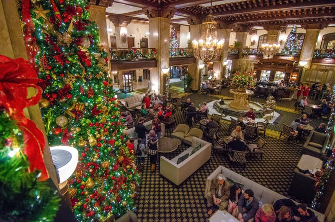 Restaurants Open Christmas Day 2020 In Lafayette La Memphis restaurants open on Christmas Day