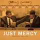 """Just Mercy"" movie poster"