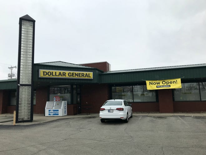 Another Dollar General has opened in Muncie, this time along Tillotson Avenue. A grand-opening will be held on Saturday, Dec. 14.